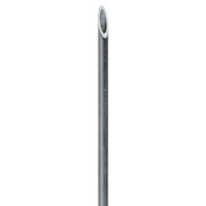"Slanted End Needle - 13cm (5 3/8"") Length x 6mm (1/4"") Diameter-0"