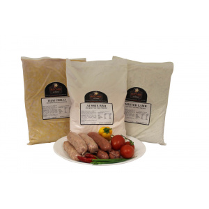 Bacon, Cheese & Tomato GSM 1.25kg -0