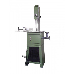 Bandsaw - Freestanding with Mincer NOTE: INCLUDES 1 X SPARE 2085MM BLADE-0