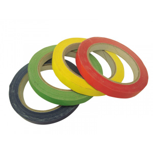 Tape for Poly Bag Sealer - Yellow-0