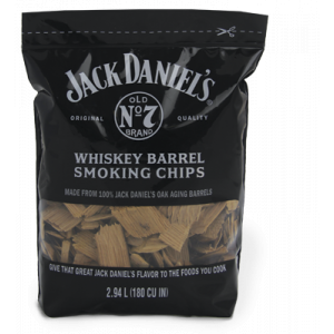 Jack Daniel's Tennessee Whiskey Chips - 750g-0